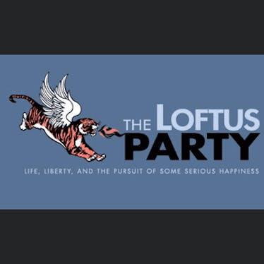 The Loftus Party
