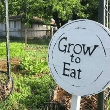 Grow to Eat