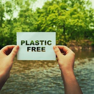 Verkaufen auf Plasticfreeworld