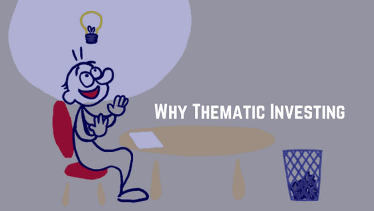 10 Benefits Of Thematic Investing