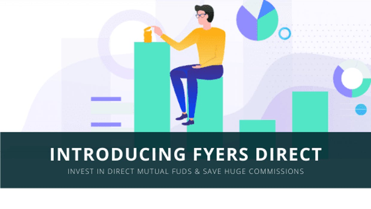 Introducing FYERS Direct