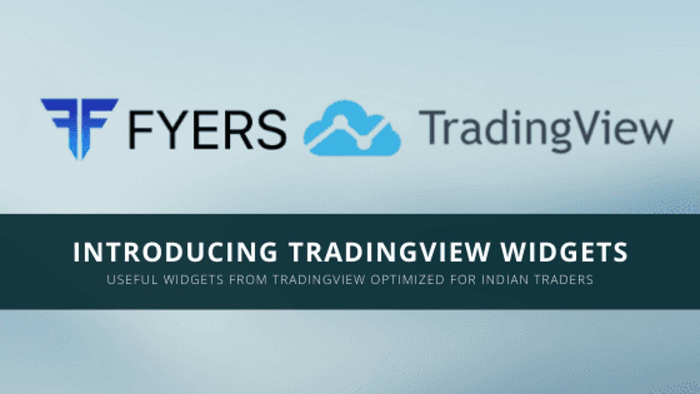 Introducing TradingView Widgets