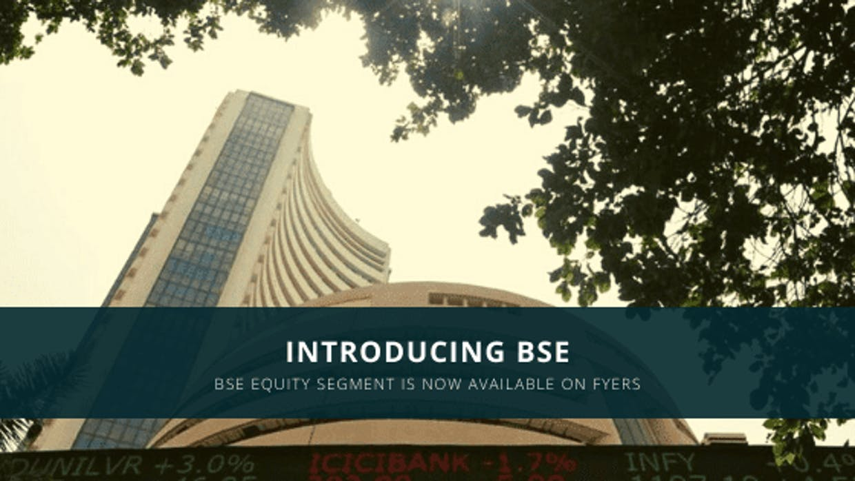 Introducing BSE
