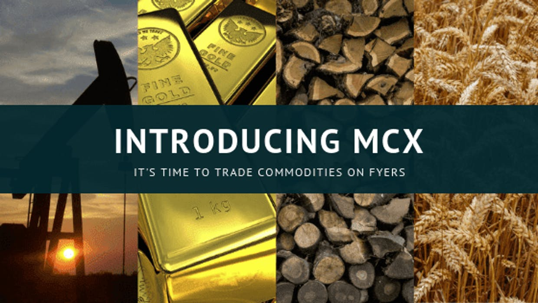 Introducing MCX