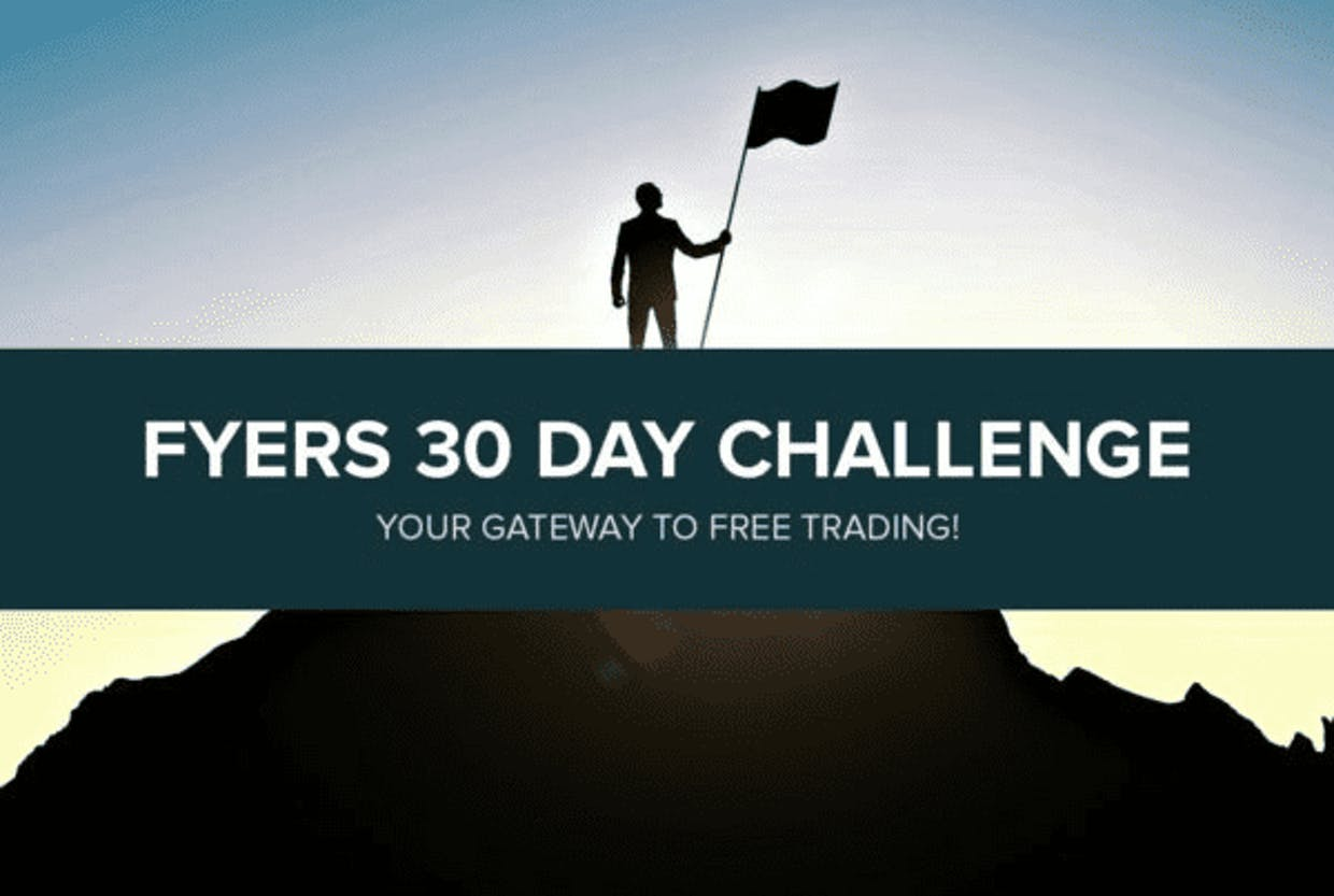 FYERS 30 Day Challenge – Your Gateway To Free Trading!