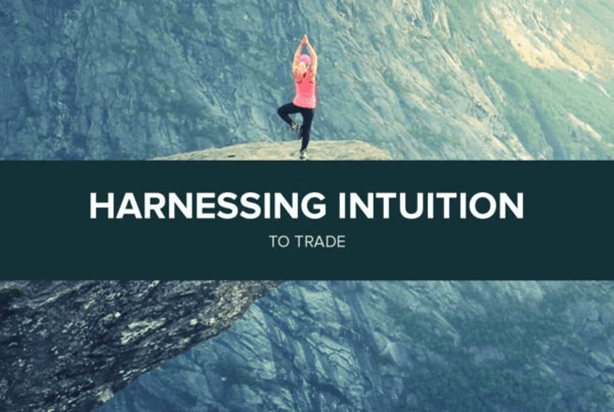How To Use Intuition To Predict The Stock Market