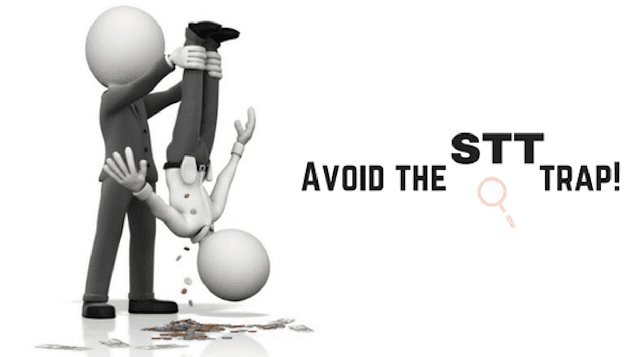 Avoid Paying Excess STT On Options Expiry