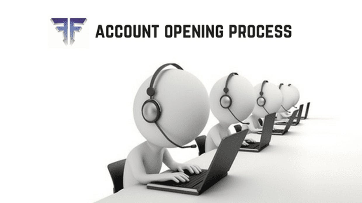 Trading And Demat Account Opening Process – FYERS