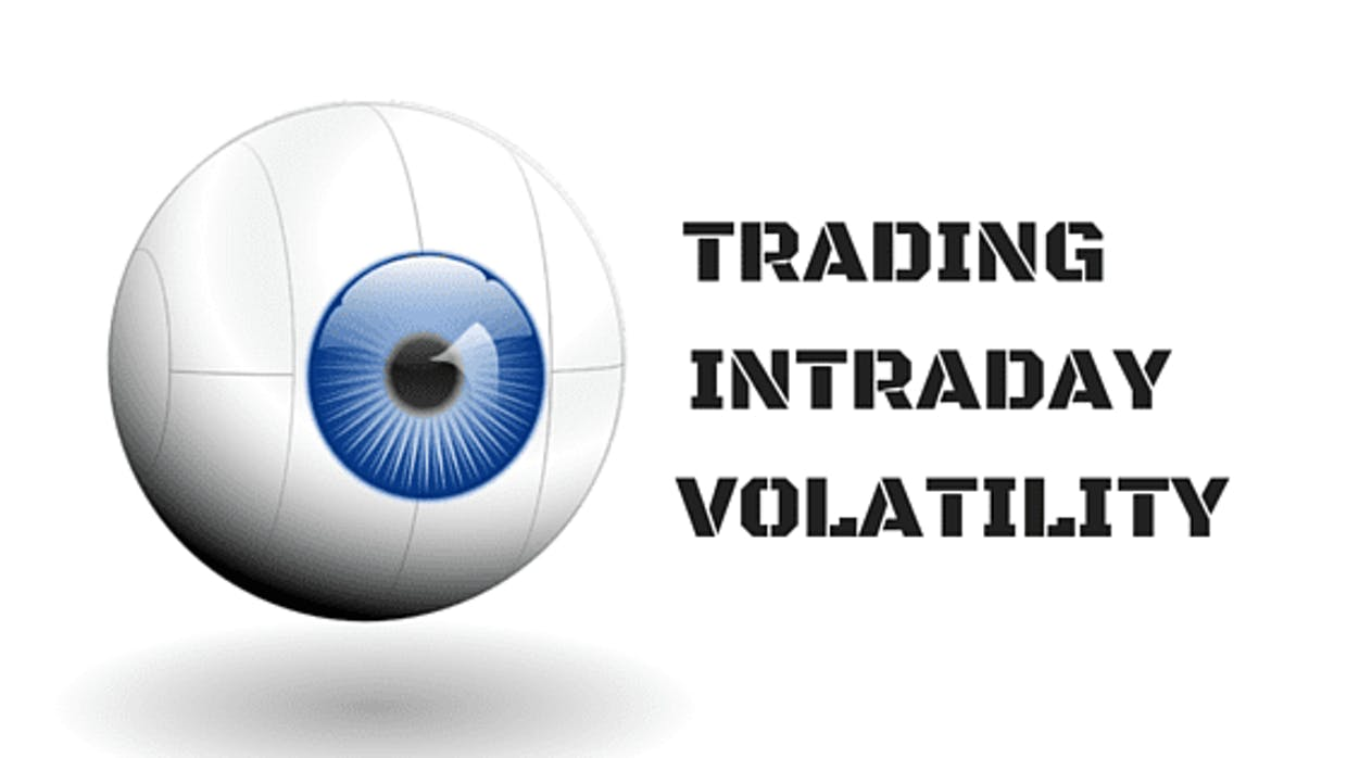 Take Advantage Of Volatility Using Intraday Trading Scanners