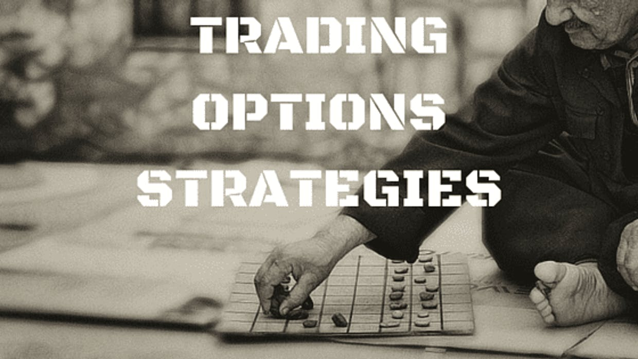 Trading Option Strategies The Right Way!