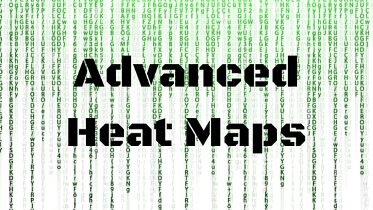 How Heat Maps Can Help You Make Better Trading Decisions