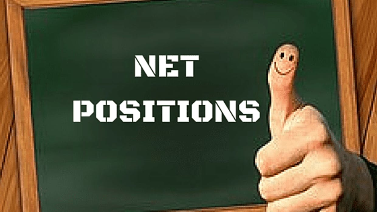 Net Positions Explained – Fyers One