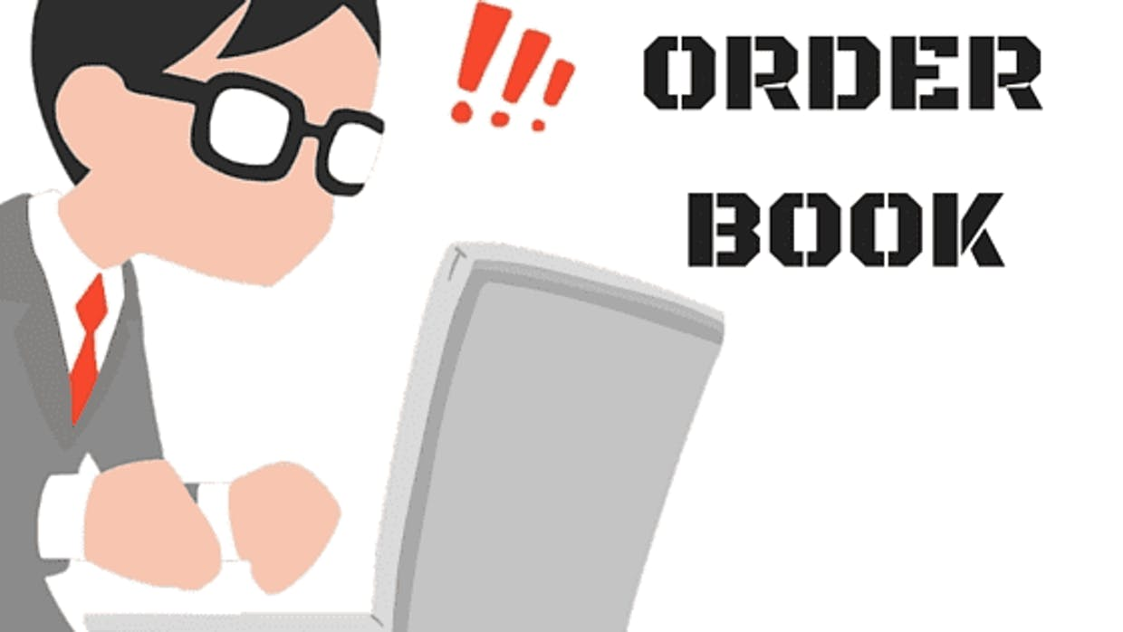 What Is An Order Book And How To Use It On Fyers One