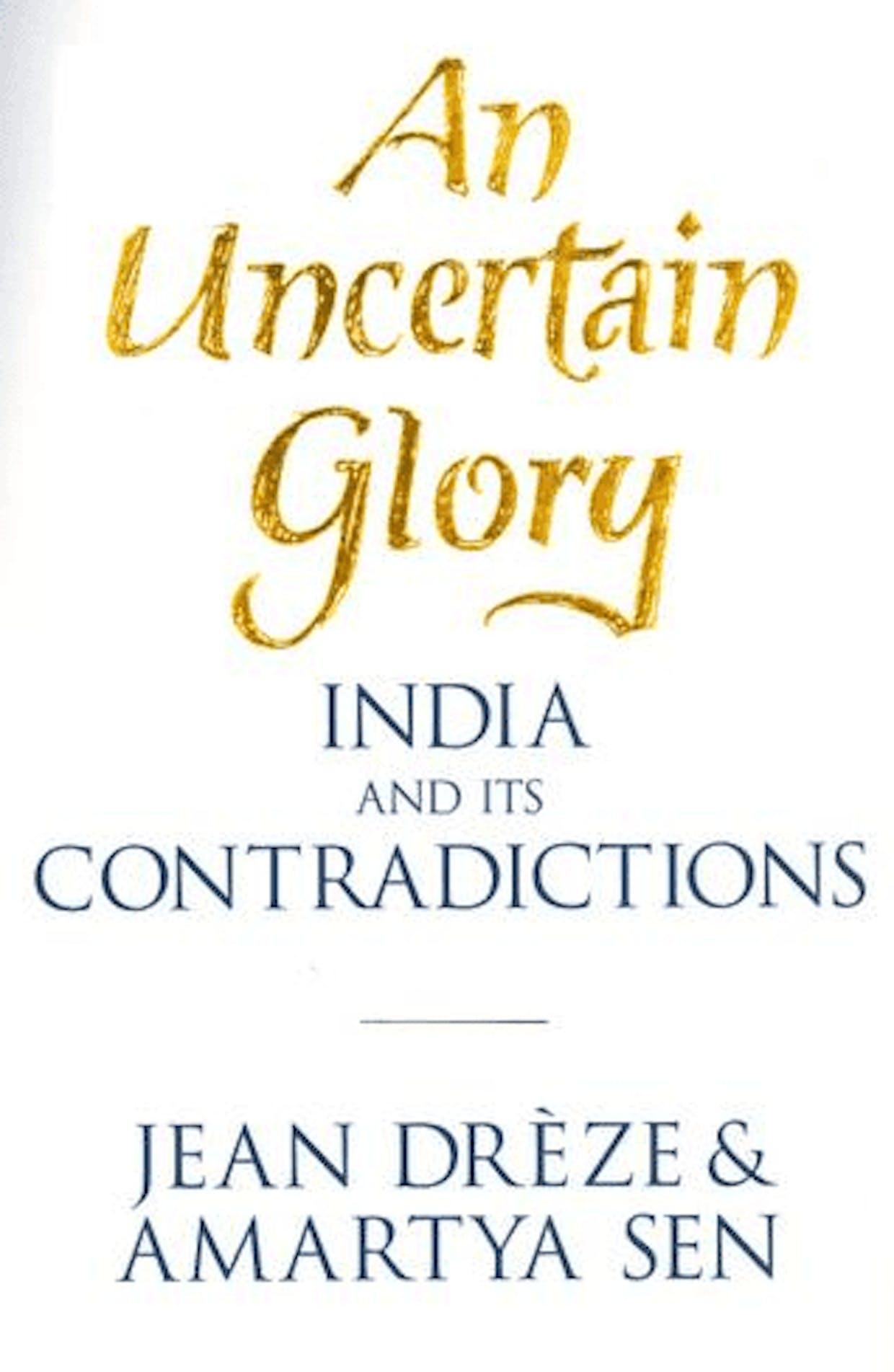 An Uncertain Glory