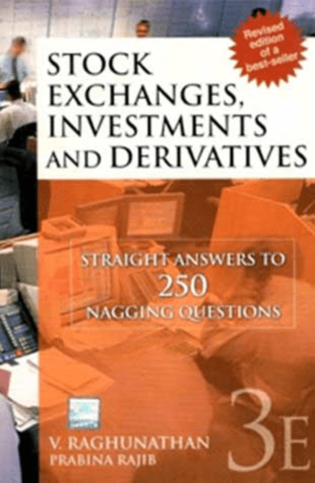 Stock Exchanges, Investments And Derivatives
