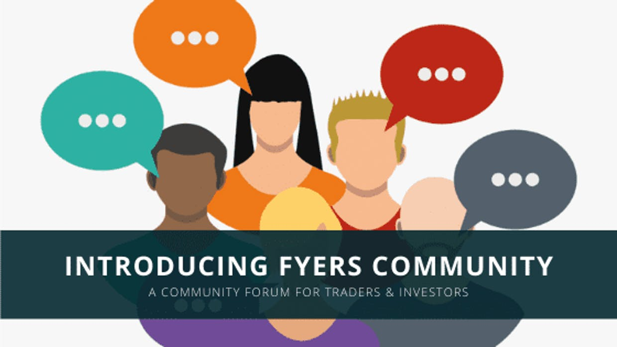 Introducing FYERS Community