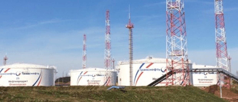 ИЗОЛЭП-oil 350 AS для защиты резервуаров включен в реестр Транснефти