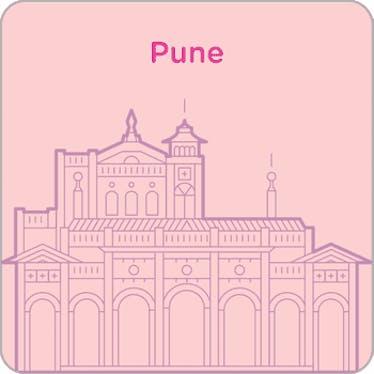 Moms of Pune