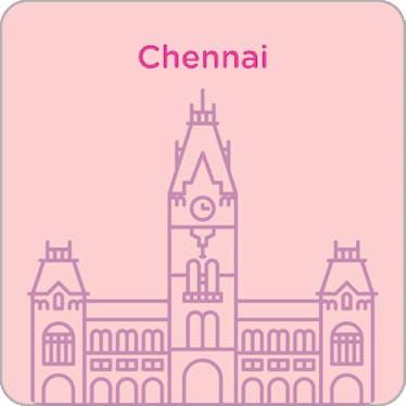 Moms of Chennai