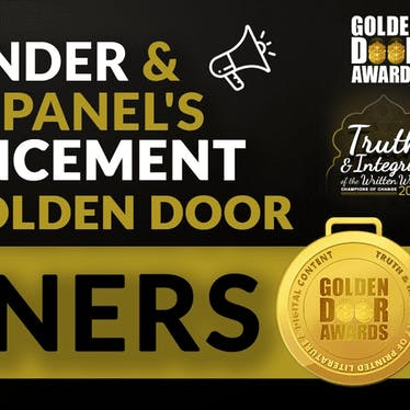 The long-awaited Golden Door Awards results for 2020