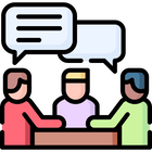 Diskusijos