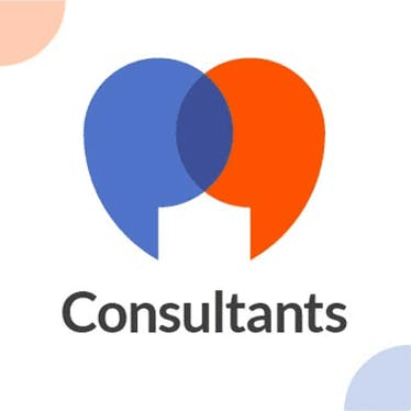 Consultants & Agencies Only