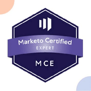 Marketo Certified Experts
