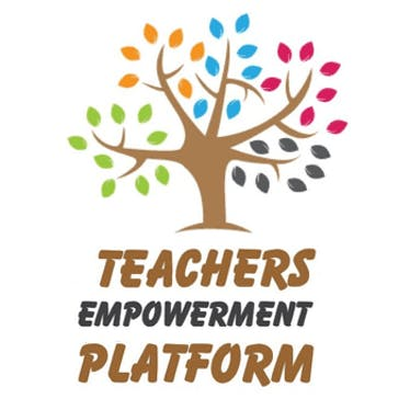 Teachers Empowerment Platform