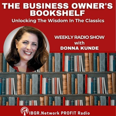 The Business Owner's Bookshelf