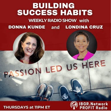 Building Success Habits
