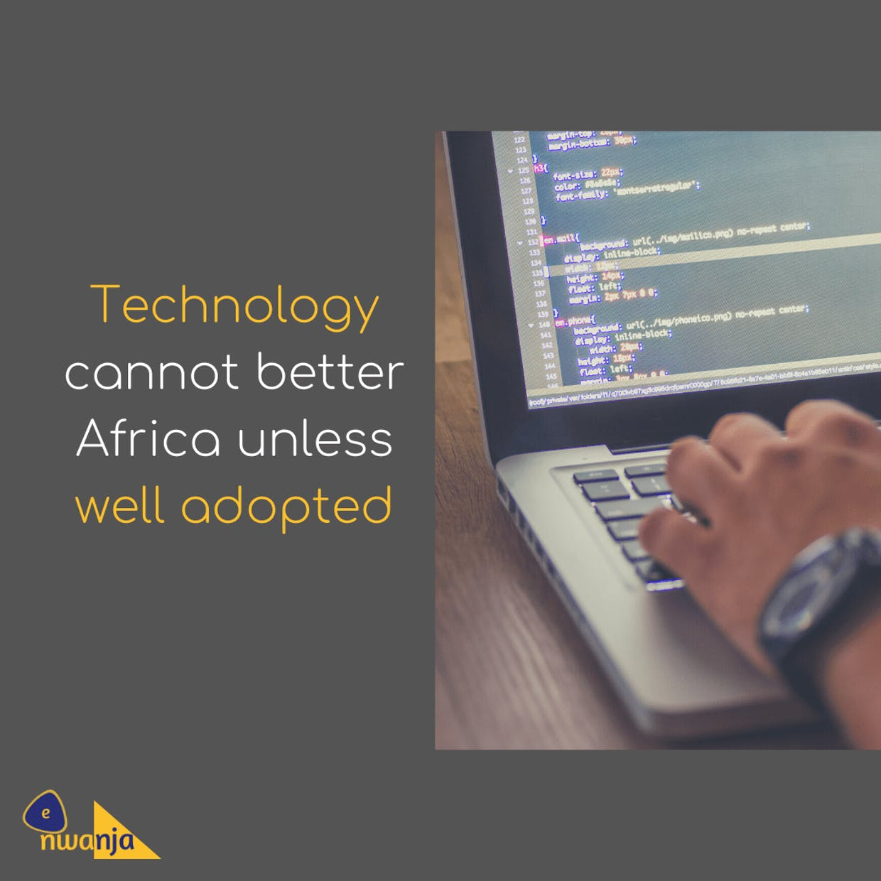 Tech for Africa