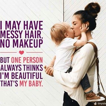 Todas somos suficientemente buenas madres