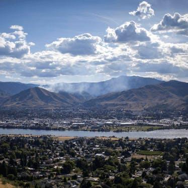 Wenatchee Valley