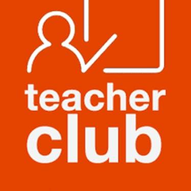 Teacher's Club