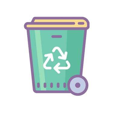 dry & wet waste management