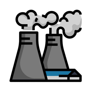 emissions scrubbing