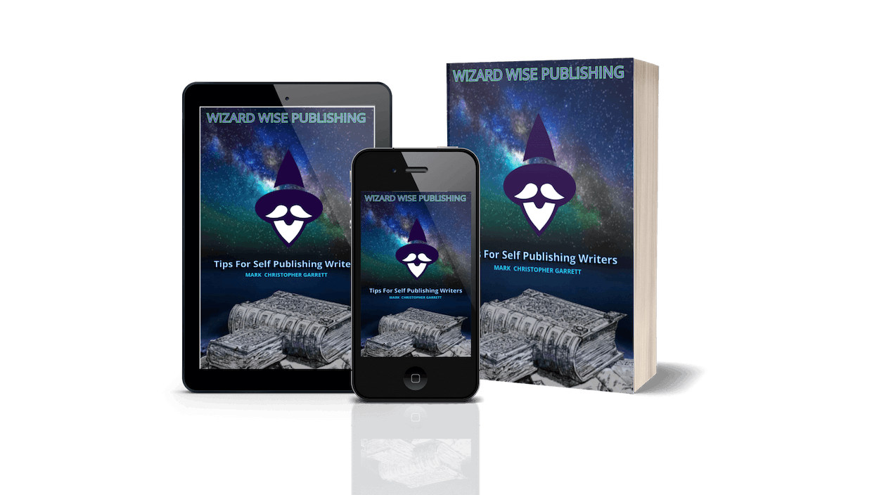 Wizard Wise Publishing: Tips for Self Publishing Writers