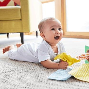 Babies (3-12 months)