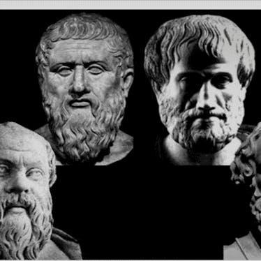 Αρχαία Ελληνική Γραμματεία