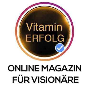 Wie das Vitaminerfolg Portal funktioniert!
