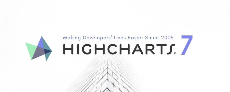 Highcharts kutubxonasi