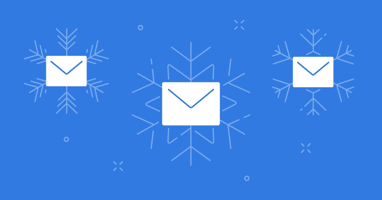How do you make sure your cold email stands out from the crowd?