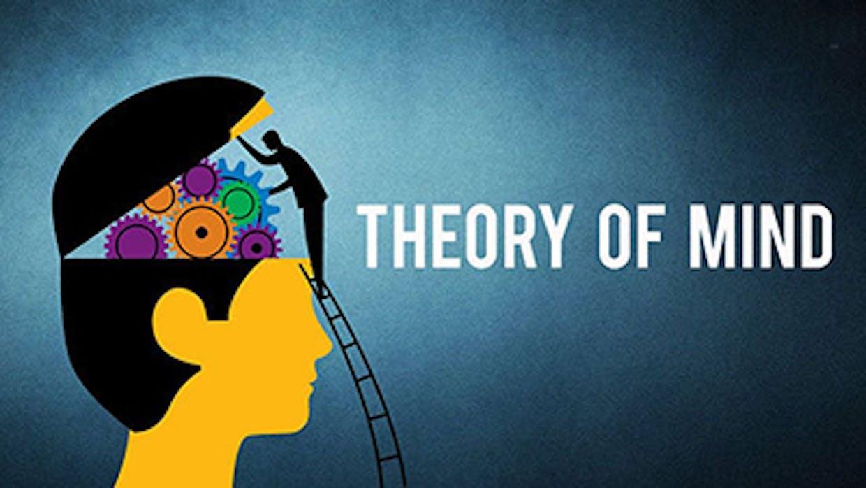 مراحل تئوری ذهن