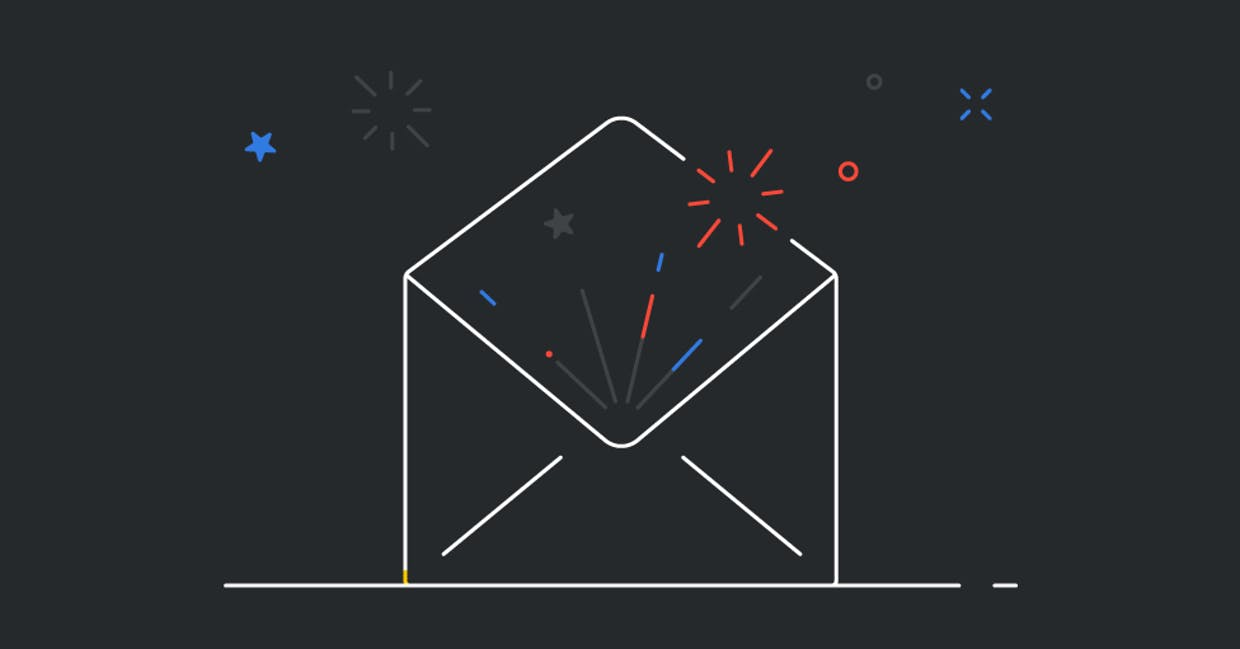 Use a Happy New Year email to tap into your audience's end-of-year needs and aspirations
